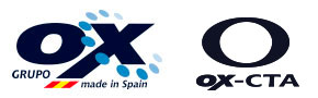 OX-VIRIN Logo